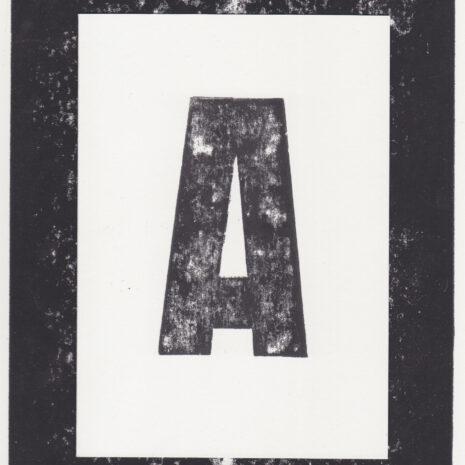 ABC_Typo-Klappkarten_Typo-Graphic-Design_Letter-A