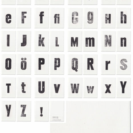 ABC_Typo-Klappkarten_Typo-Graphic-Design_Letter-A-Z