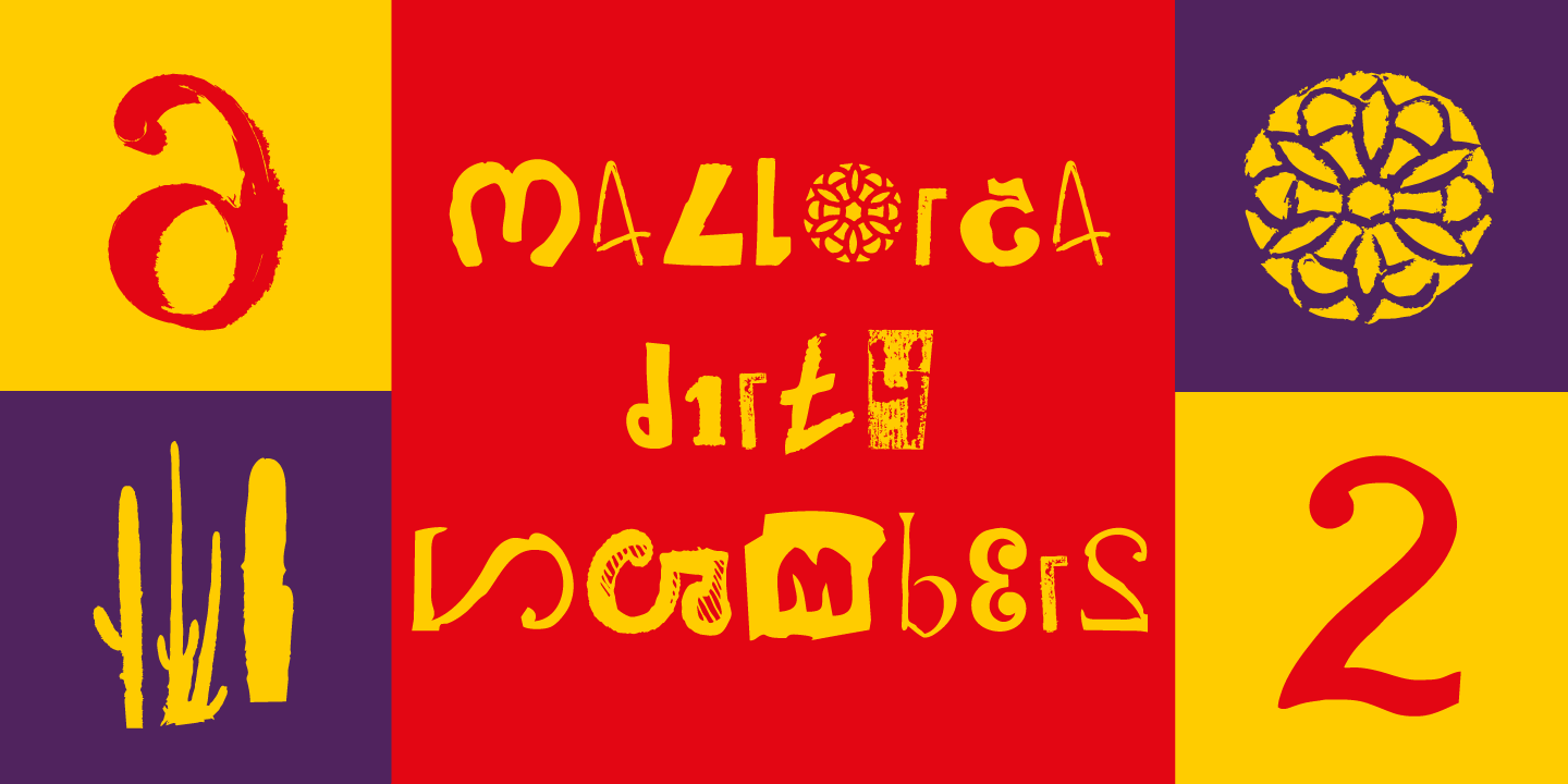 Mallorca-Dirty-Numbers_font-sample-2_by_Typo-Graphic-Design