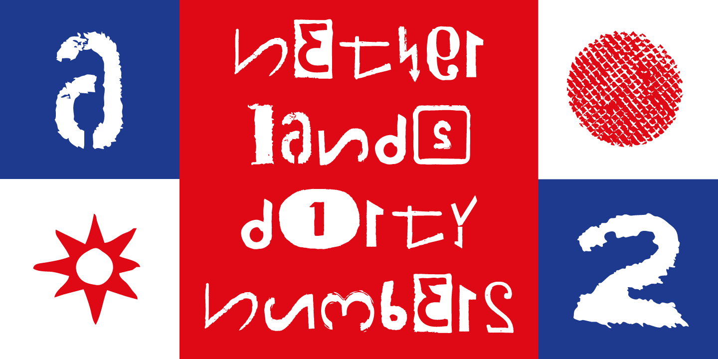 Netherlands-Dirty-Numbers_font-sample-2_by_Typo-Graphic-Design