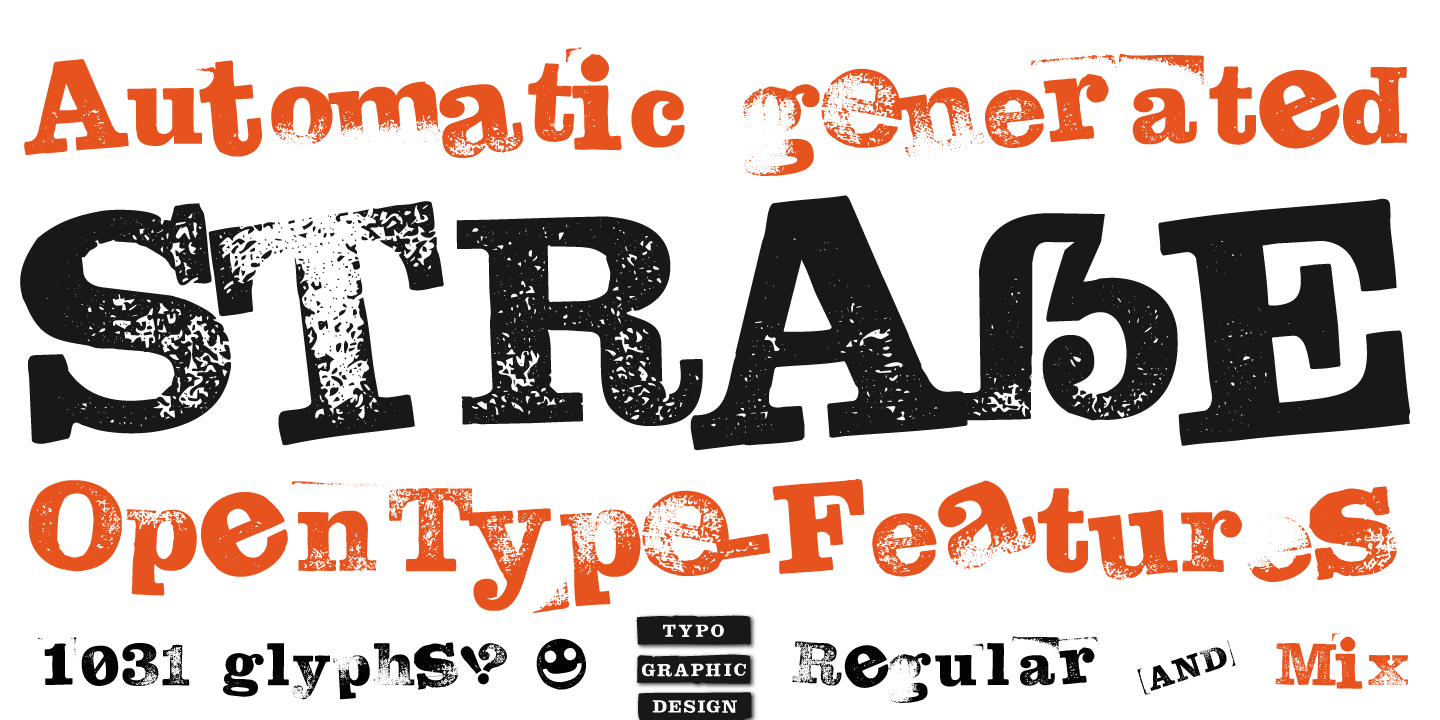 font-sample_Hand-Stamp-Slab-Serif-Rough_Poster-3