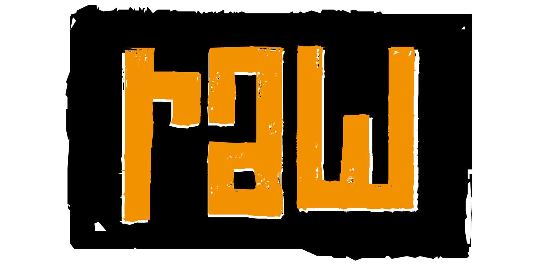 font-sample_Raw-Street-Wall