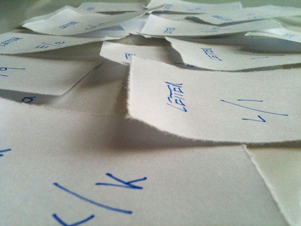 aperto_Workshop_Typo 2012_zieh dir ein buchstabe