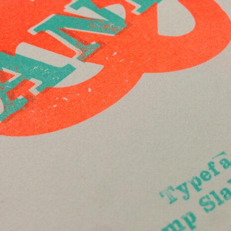 PRINT - Postcard - Riso - ABC Neon_by Typo Graphic Design__5665