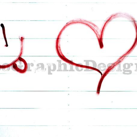 Texture-Wood-Wall-Background-Ground-Flat-Pattern-Rough-Dirty-Grunge-Graffiti-Street-Urban-Smile-Red-Love-Heart-Smiley-Emoji-Art-Handmade-DIY-by_Typo-Graphic-Design_8655_WS