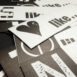 Sticker Set_Typo_Letter like_Black White_by TypoGraphicDesign_5869