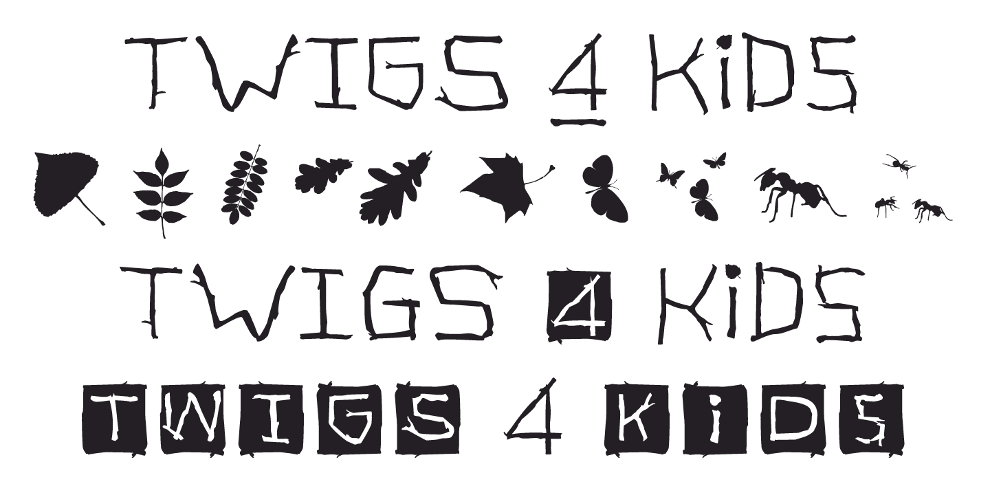 Twigs-4-Kids_font-sample-5