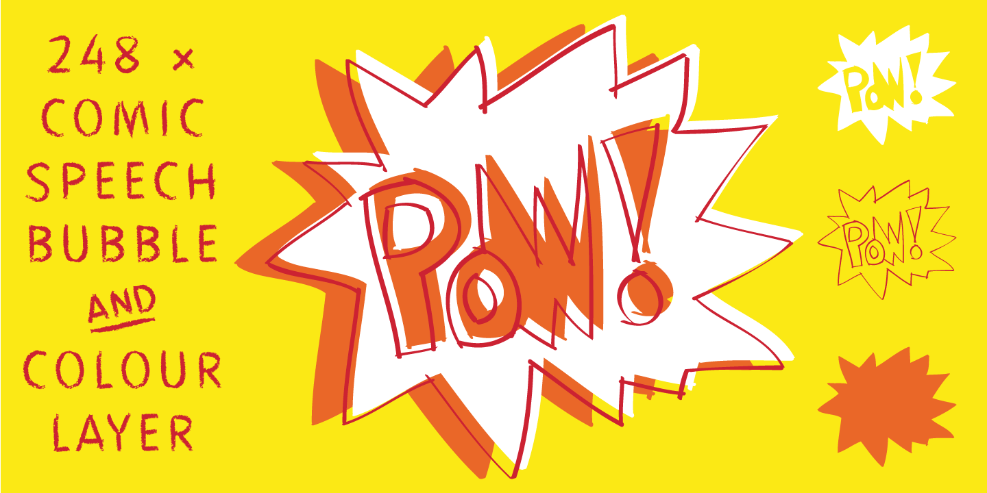 Boom-peng-Pow-Comic_Font-Specimen_by_Typo-Graphic-Design_2