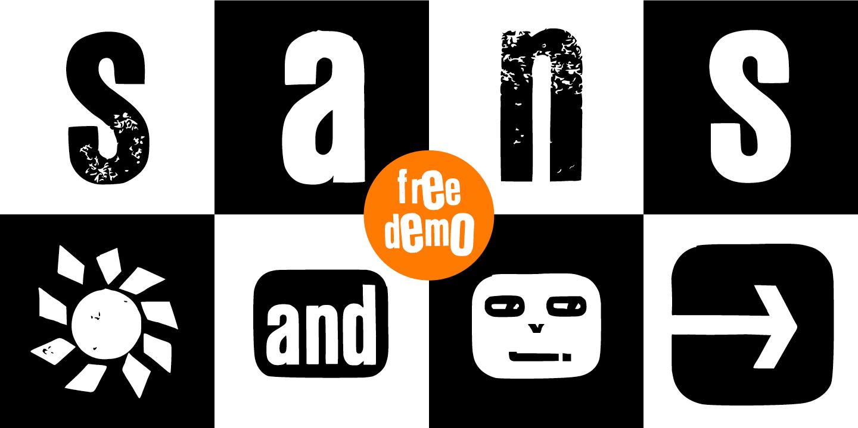 Klein-Rough-Gemein_Font-Sample_by_Typo-Graphic-Design_1