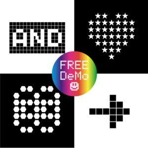 LED-pixel_Font-Sample_1-1_2