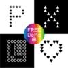 LED-pixel_Font-Sample_1-1_3