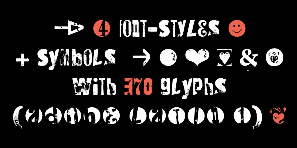 Hand-Stamp-Wood_Font-Sample_5