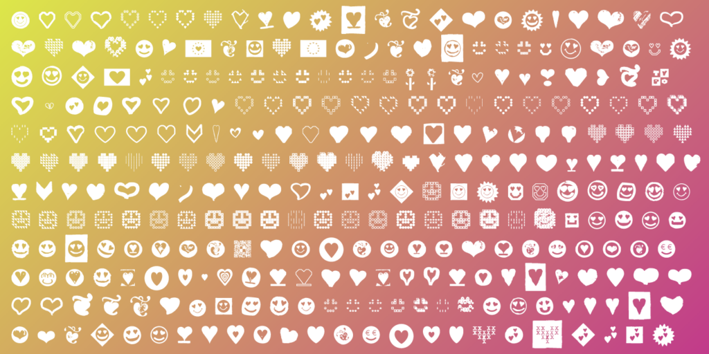 Hearts-Love-Smile_5_font-sample_by_Typo-Graphic-Design