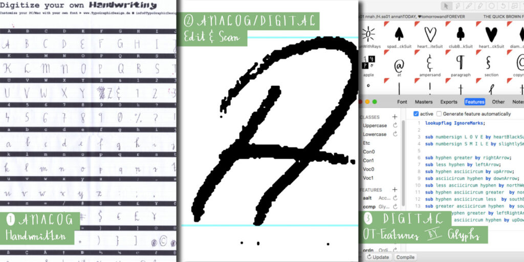 Hand-of-Hannah_font-sample_Making-Of_by_Typo-Graphic-Design