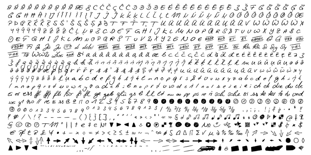 Hand-Writing-of-Janina_font-sample_by_Typo-Graphic-Design-4
