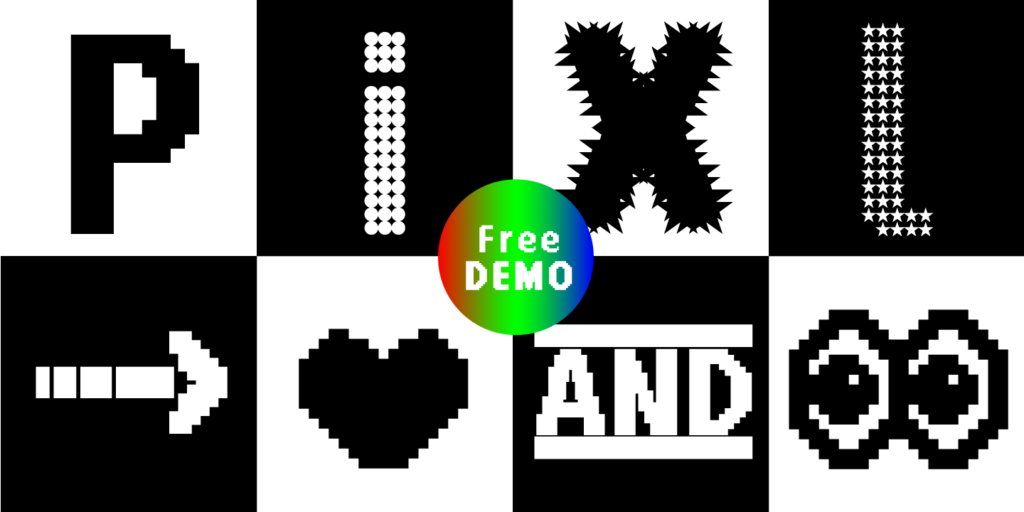 Pixel-Pattern_font-sample_by_Typo-Graphic-Design_1