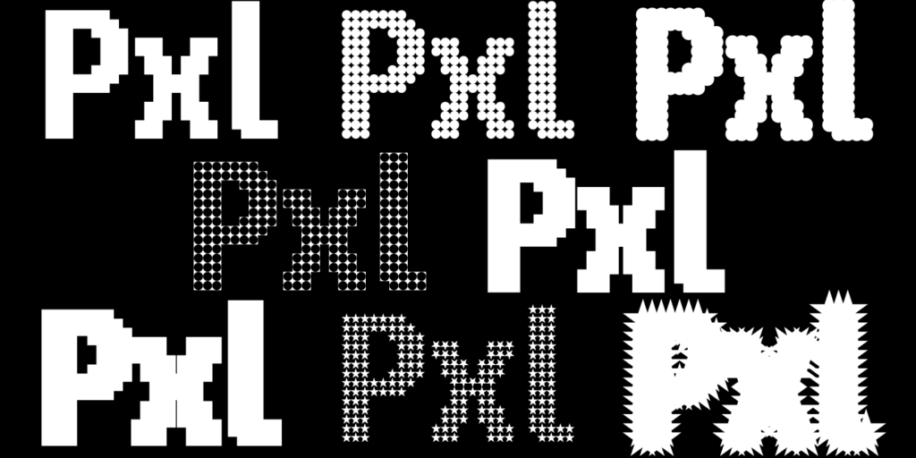Pixel-Pattern_font-sample_by_Typo-Graphic-Design_2