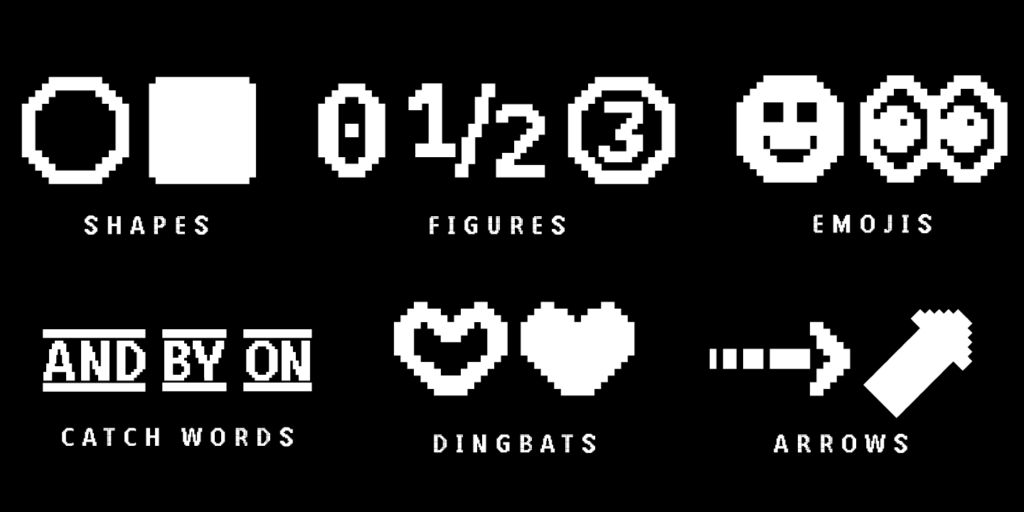 Pixel-Pattern_font-sample_by_Typo-Graphic-Design_4